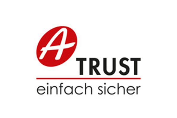Atrust logo