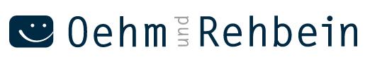 Logo Oehm & Rehbein