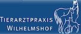 Logo Tierarztpraxis Wilhelmshof