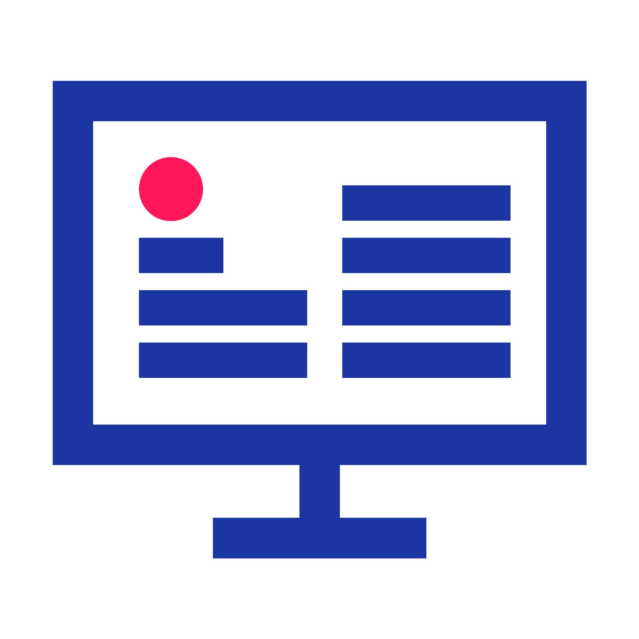 Icon Digitale Patientenakte