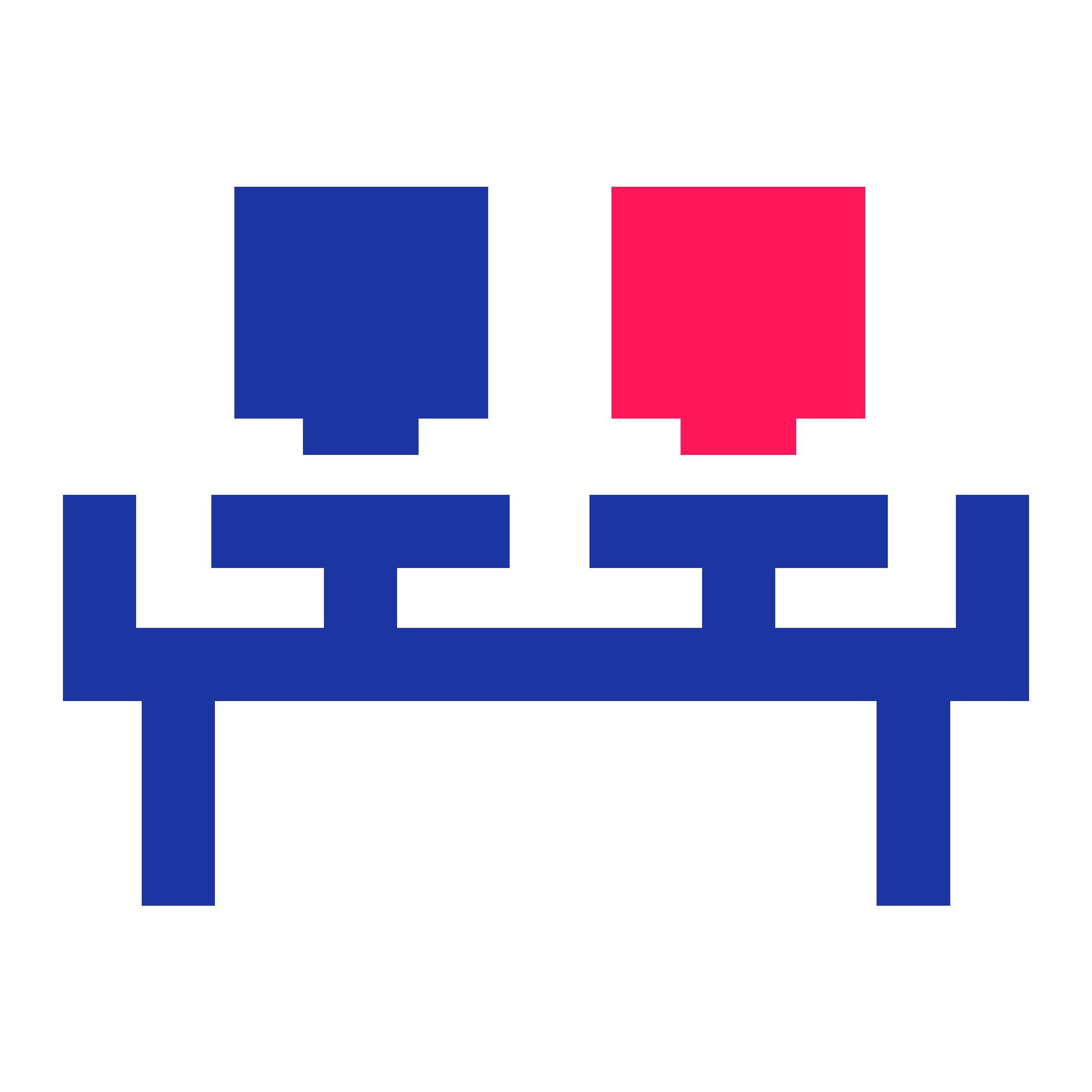 Icon Digitales Wartezimmer
