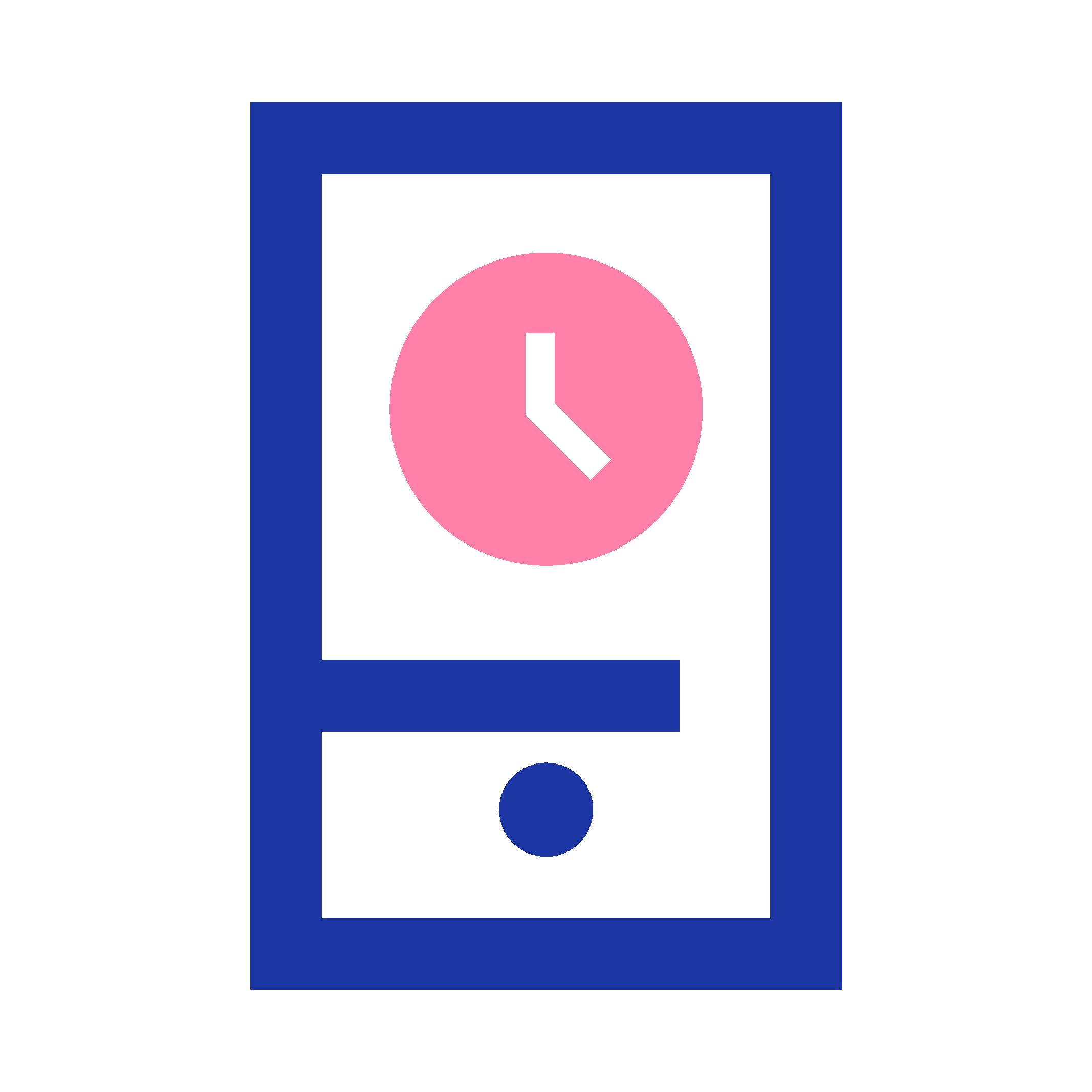 Icon Online-Terminvereinbarung