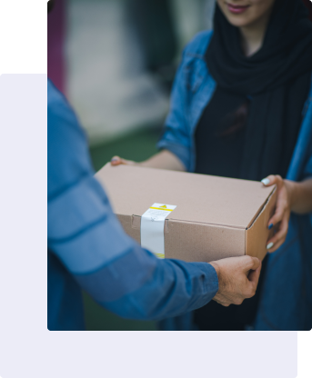 Direkt- und Bestelllieferungen in Vetera