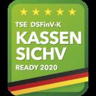 KASSEN SICHV logo