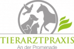 Kleintierpraxis Markdorf Logo