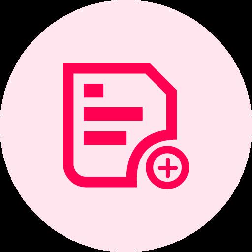 Patienten- und Kundenaufzeichnungen